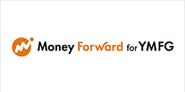 ロゴ:Money ForWard for YMFG
